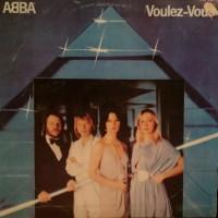 Vinyle - ABBA - Voulez-Vous