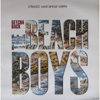 Vinyle - THE BEACH BOYS - Getcha Back