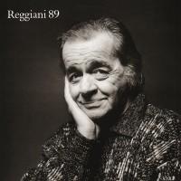 Vinyle - SERGE REGGIANI - Reggiani 89