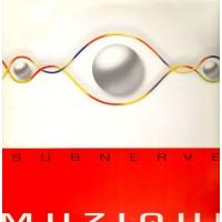 Vinyle - SUBNERVE - Muzique