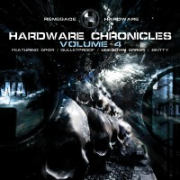 Vinyle - Various Hardware Chronicles Volume 4
