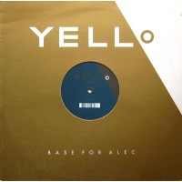 Vinyle - YELLO - Base For Alec