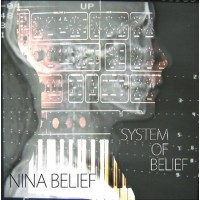 Vinyle - NINA BELIEF - System Of Belief