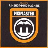 Vinyle - GRAEME L - Rimshot