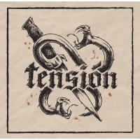 Vinyle - TENSION - Tension