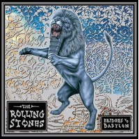 Vinyle - THE ROLLING STONE...
