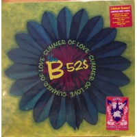 Vinyle - THE B52'S - Summer Of Love