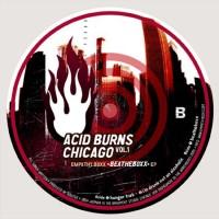 Vinyle - EMPATHY BOXX - Acid Burns Chicago Vol.1 / Beatheboxx EP