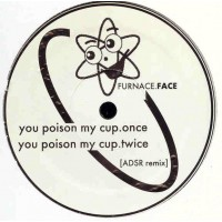 Vinyle - FURNACE FACE - This Will Make You Happy