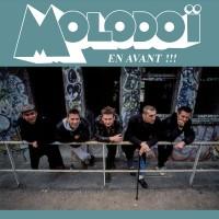 Vinyle - MOLODOI - En Avant