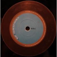 Vinyle - MRI (M.R.I.) - Blue
