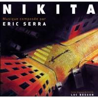 Vinyle - ERIC SERRA - Nikita