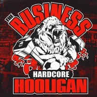 Vinyle - THE BUSINESS - Hardcore Hooligan