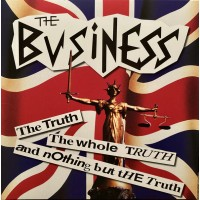 Vinyle - THE BUSINESS - The Truth The Whole Truth And Nothing But The Truth