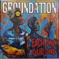 Vinyle - GROUNDATION - Each One Dub One