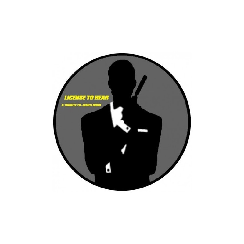 Various License To Hear - A Tribute To James Bond