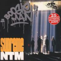 SUPREME NTM - Boogie Man