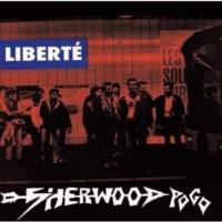 Sherwood Pogo - Liberté