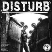 Sk Niks / Disturb - Split