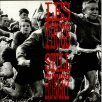 Thugs, Les - Still Hungry / Still Angry
