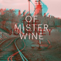 Winter By Lake - The Journey Of Mister Wine
