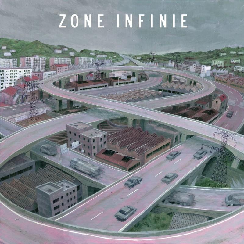 ZONE INFINIE - Zone Infinie