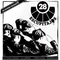 28 ESCUPITAJOS - Difundiendo Valores, Formando Personas
