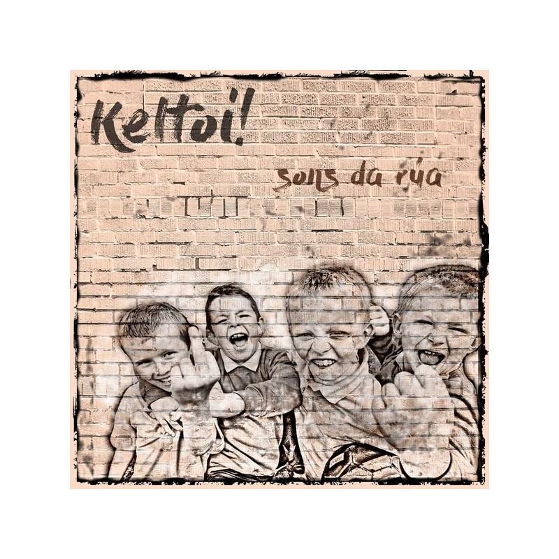 KELTOI ! - Sons Da Rua