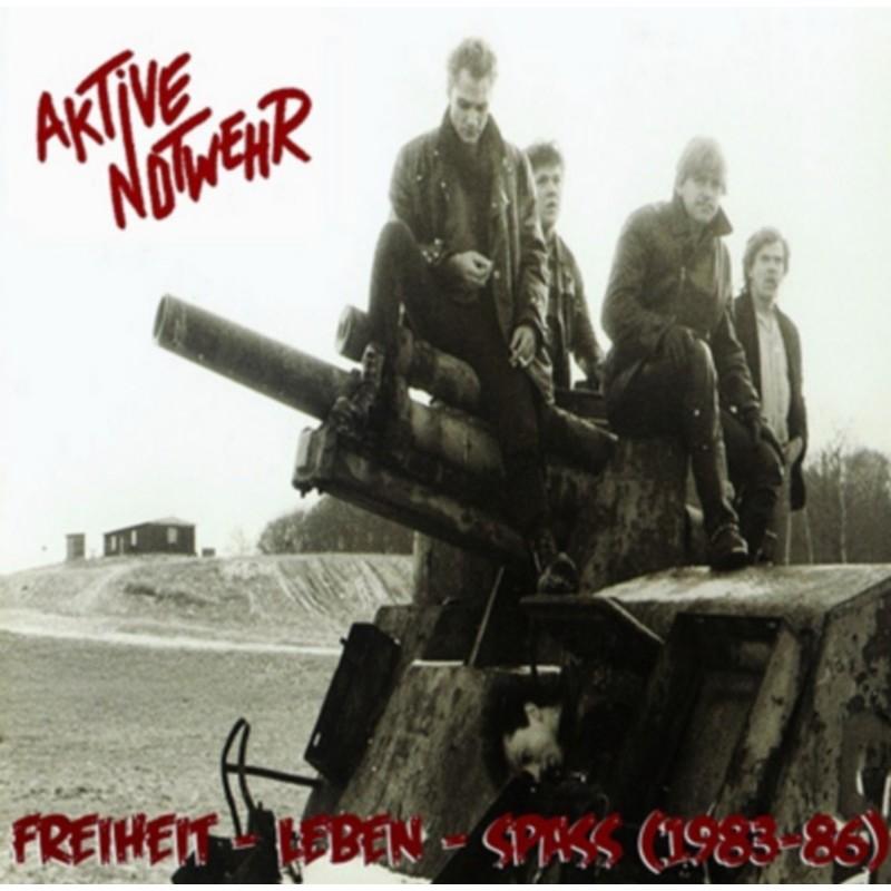 Aktive Notwehr - Freiheit Leben Spass 1983-86