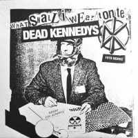 Dead Kennedys - What Shall I Wear Tonite ?