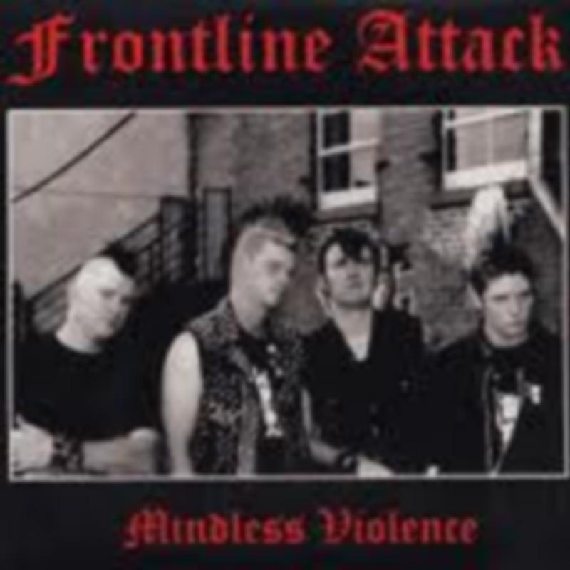 Frontline Attack - Mindless Violence