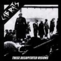 Lab Rats - These Decapitated Visions