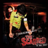 Scarred, The - At Half Mast
