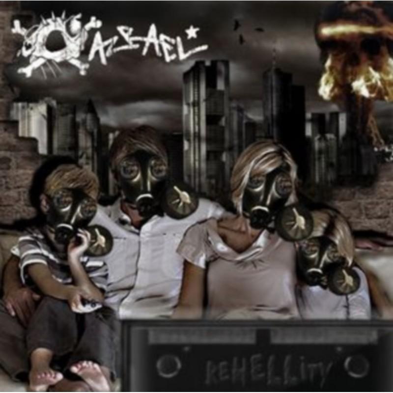 Azrael - Rehellity