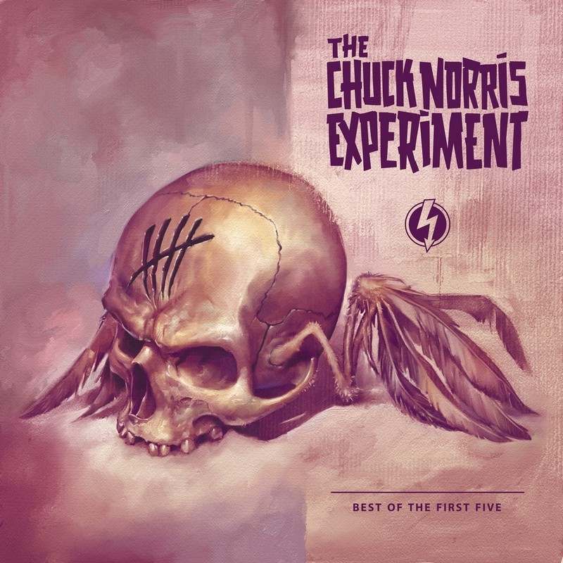 Chuck Norris Experiment, The - Best Of The First Five