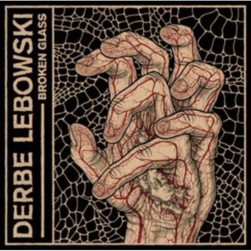 Derbe Lebowski - Broken Glass