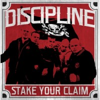 Discipline - Stake Your Claim