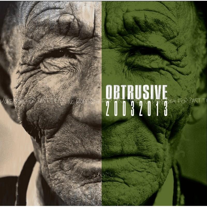 Obtrusive - 20032013