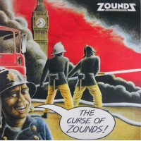 Zounds - The Curse Of Zounds