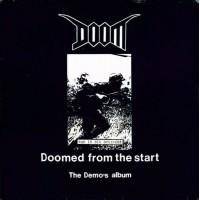 DOOM Doomed From The Start (The Demo's Album)