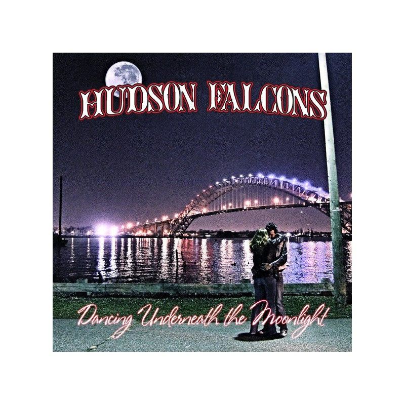 Hudson Falcons - Dancing Underneath The Moonlight