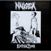 NAUSEA - Extinction