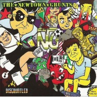 Newtown Grunts - Disgruntled
