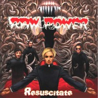 Raw Power - Resuscitate
