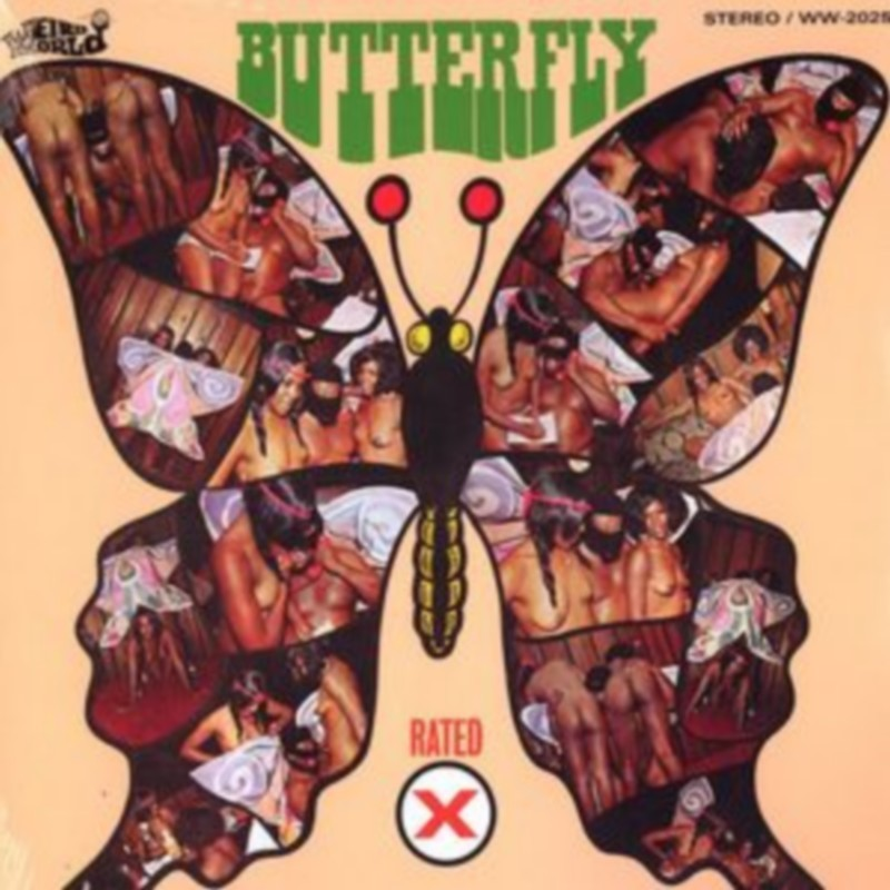 Blow Fly - Butterfly