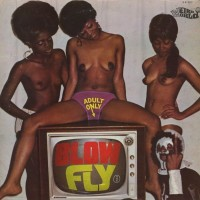 Blow Fly - On T.V
