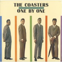 Coasters, The - One By One