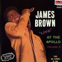 Brown, James - Live At The Apollo Vol.2