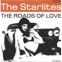 STARLITES, THE - Roads Of Love