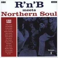 Various R'n'B Meets Northern Soul Vol. 1